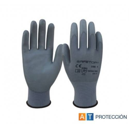 GUANTES ANTICORTE TAEKI 5
