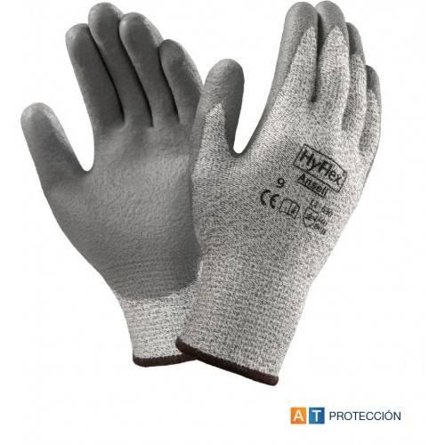 Par guantes anticorte Ansell HyFlex 11-627