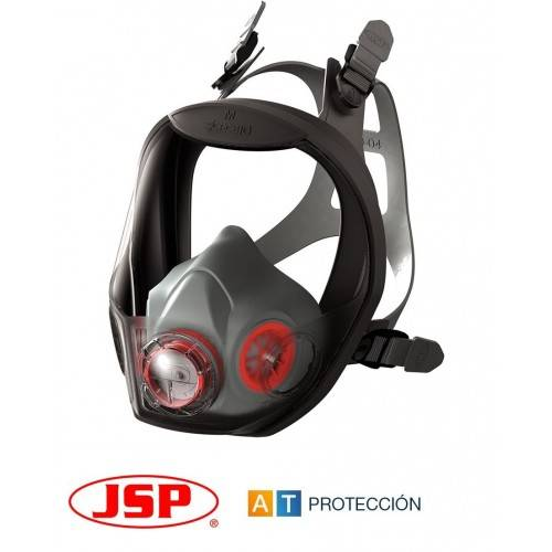 MÁSCARA FACIAL JSP FORCE 10 TYPHOON