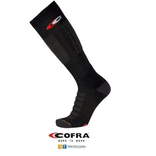 PACK 3 PARES CALCETÍN TÉRMICO COFRA TOP WINTER