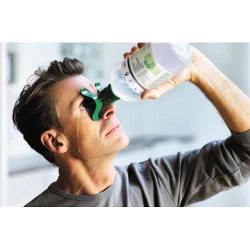 Botella lavaojos PH NEUTRO DUO 500 ml. PLUM