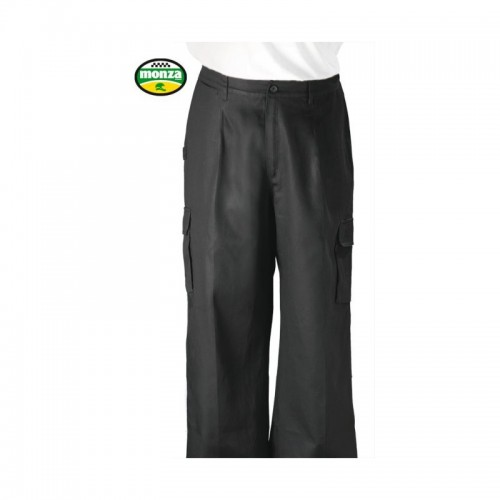 Pantalón de trabajo tergal multibolsillos MONZA 1141