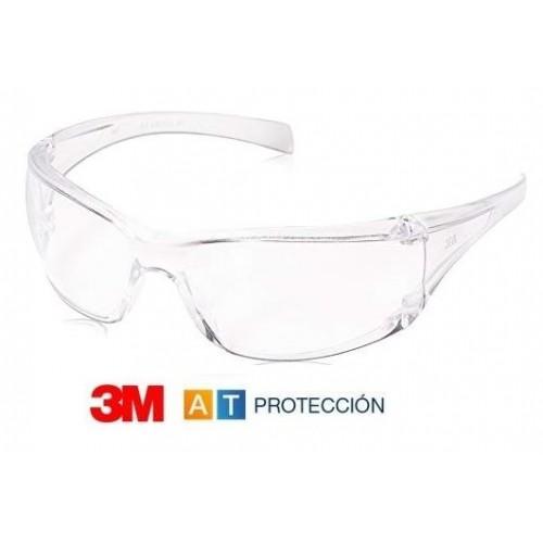 Gafas 3M VIRTUA AP transparentes