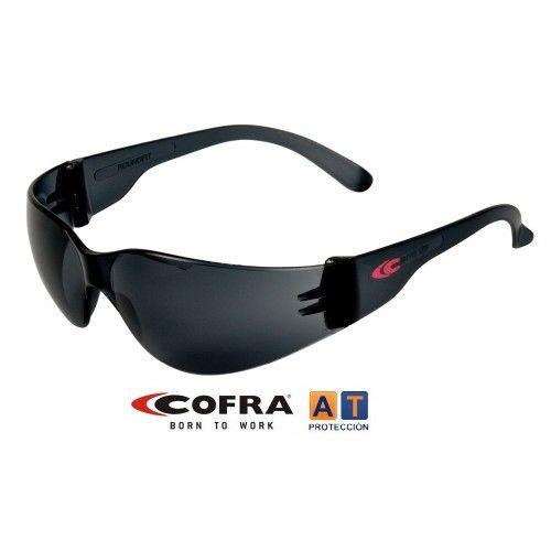 Gafas COFRA Roundfit ahumadas