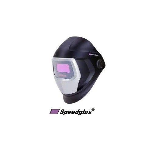 Pantalla electrónica Speedglas de 45 x 93mm.