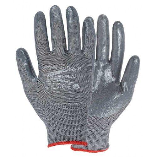 Par guantes Cofra Labour OUtlet Talla S