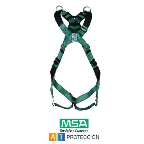 Arnés de seguridad MSA V- Form