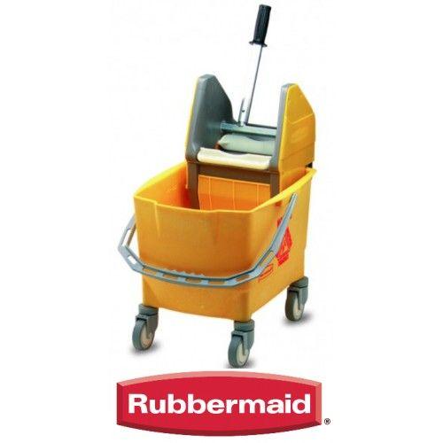 Cubo de limpieza RUBBERMAID