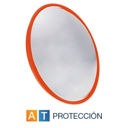 Espejo INTERIOR acrilico de 45 cm.