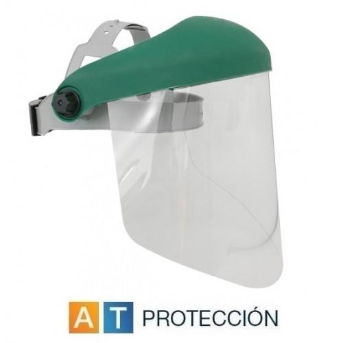 Pantalla protección facial FARU A20