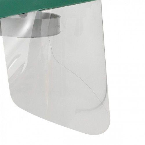 Visor recambio protección facial FARU A20