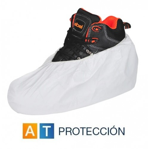 Pack 100 Cubre zapato CoverStar® CSF