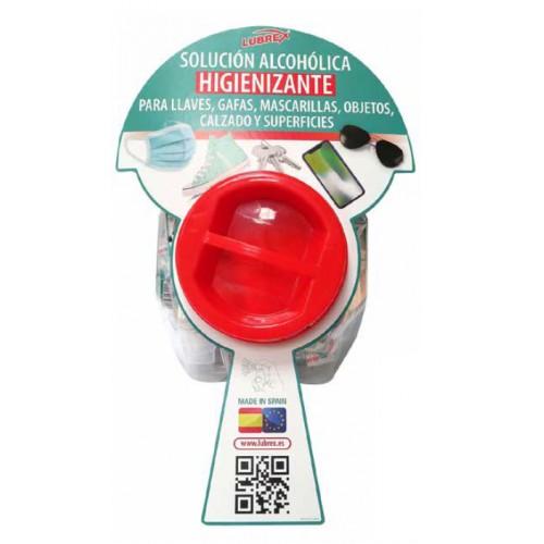Dispensador + Pack Sprays desinfectantes 20 ml