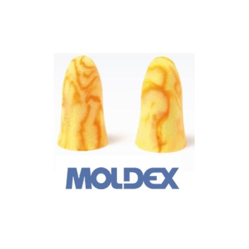 Dispensador + 500 pares tapones Moldex MelLows ®