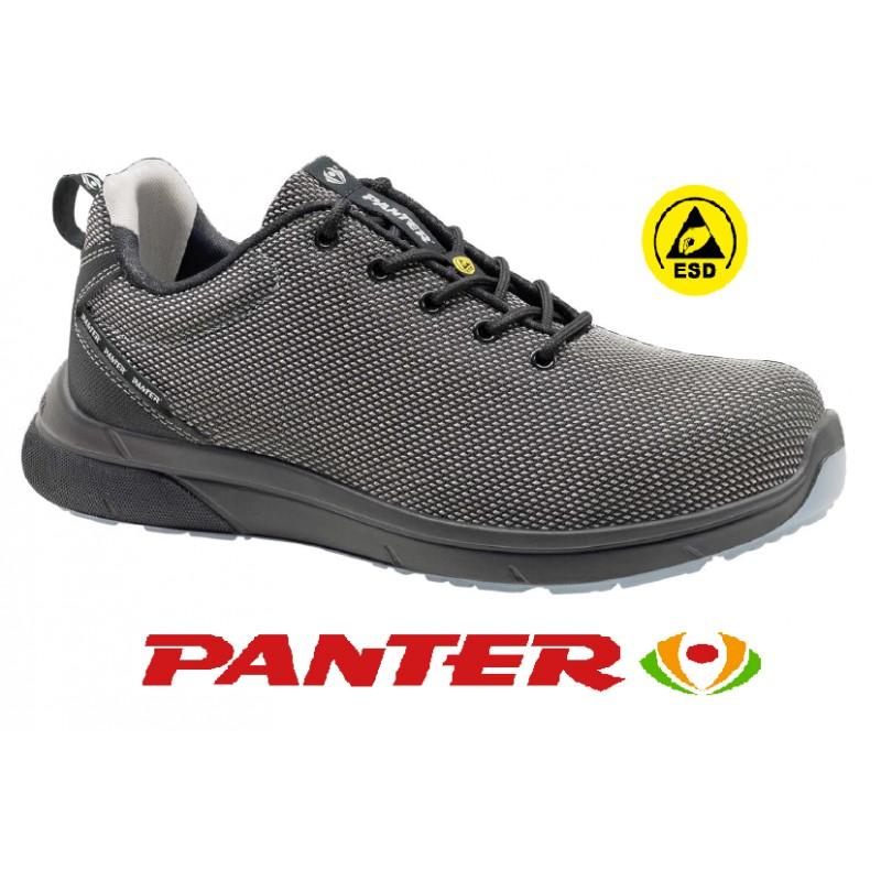 Calzado de Seguridad Panter Forza Sporty S3 ESD