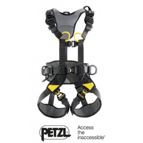 Arnés de Seguridad Petzl VOLT WIND