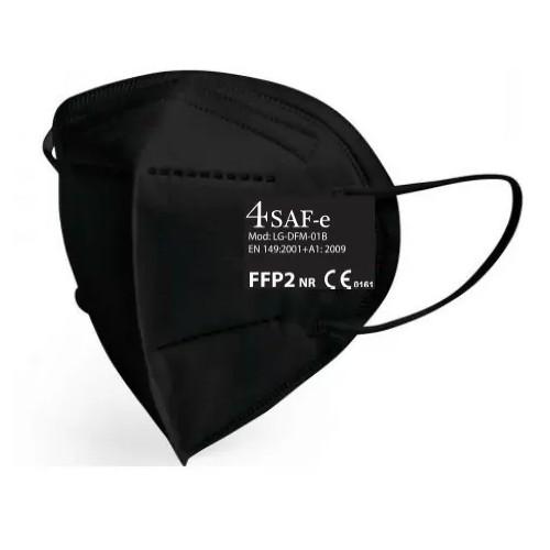 Mascarillas FFP2 - Caja de 20 unidades