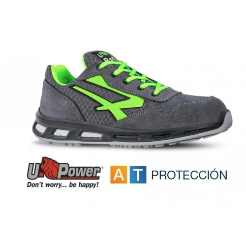 Zapatos U-Power Red Lion Point S1P