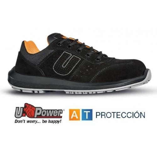 Zapatos U-POWER Sun S1P