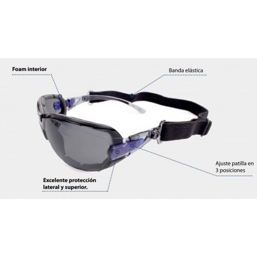 Gafas de Seguridad Medop Gadea