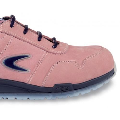 Zapatos de Seguridad Mujer Cofra Rose S3