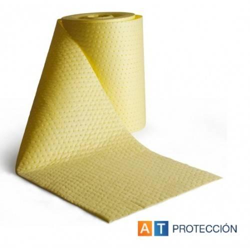 Rollo absorbente universal CHEM ROLL 38 cms. x 40 m.