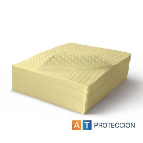 Alfombrillas absorbentes CHEM PLUS - PACK 200 UDS.