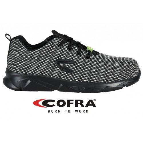 Zapato de Seguridad Cofra SATURNO ESD S3 SRC