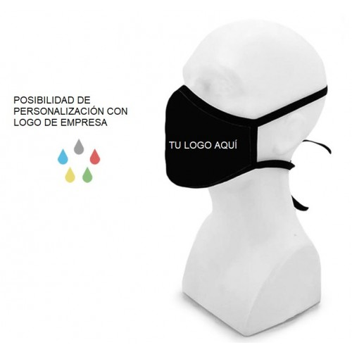 Mascarilla Anbor live - 50 lavados