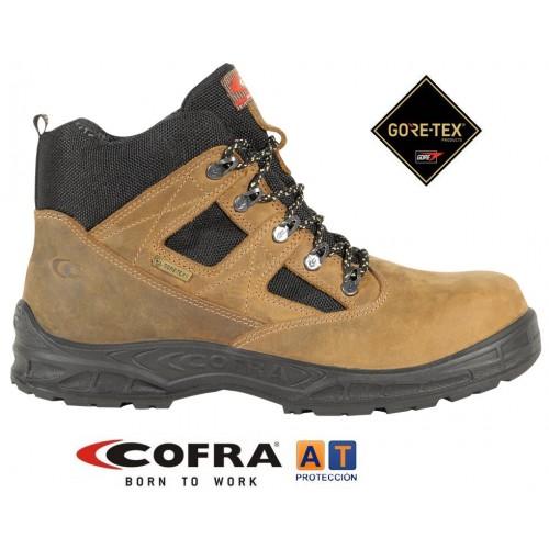 Botas COFRA New Toronto S3 WR SRC Gore-Tex