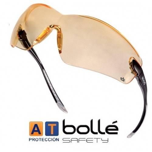 Gafa Bolle Cobra ocular amarillo
