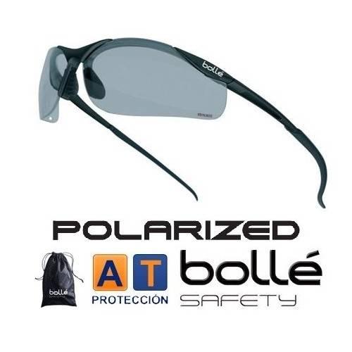 Gafas Bolle CONTOUR polarizada