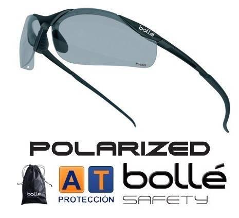 d0adc062e0 Bolle Contour seguridad glasses//spectacles Polarizado Lente contpol