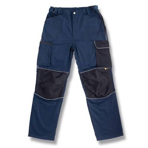 Pantalón multibolsillos PAN