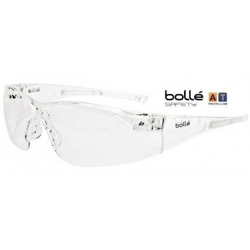 Gafas BOLLE Rush transparentes