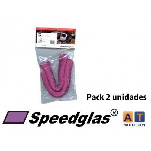 Banda antisudor Speedglas 167520 - Pack 2 ud.