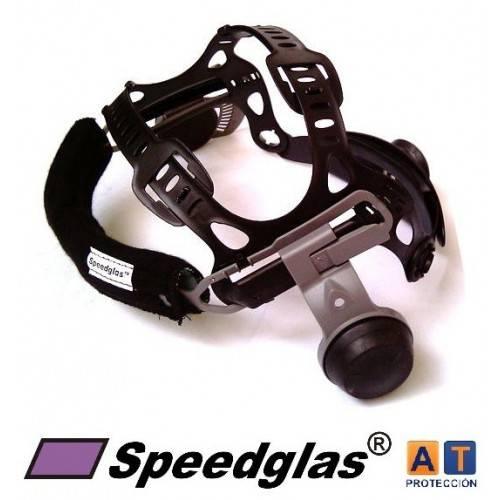 Atalaje completo Speedglas SERIE 9100