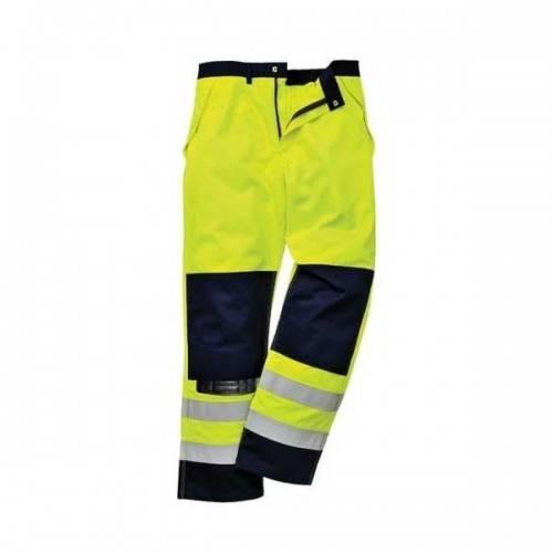 Pantalón de alta visibilidad Multi-Norm