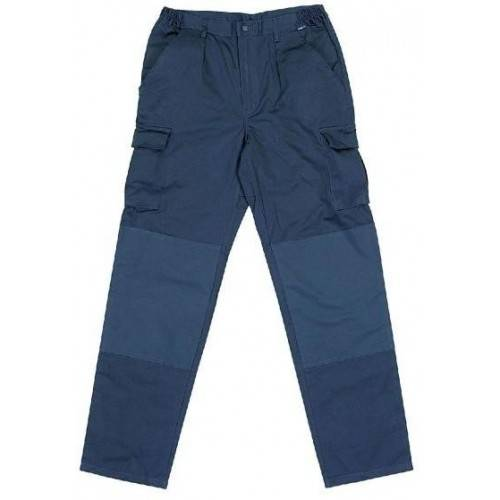 Pantalón algodón multibolsillos extra P5