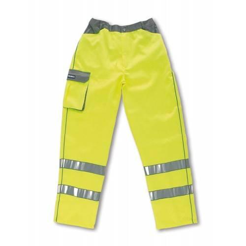 Pantalón alta visibilidad PF Top