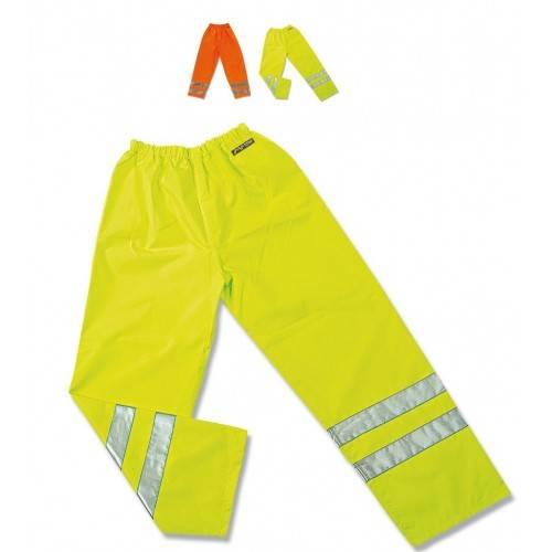 Pantalón alta visibilidad impermeable PAF