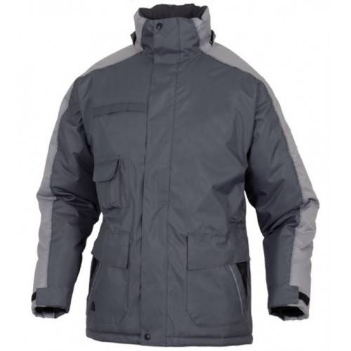 Parka clima extremo NORLAND
