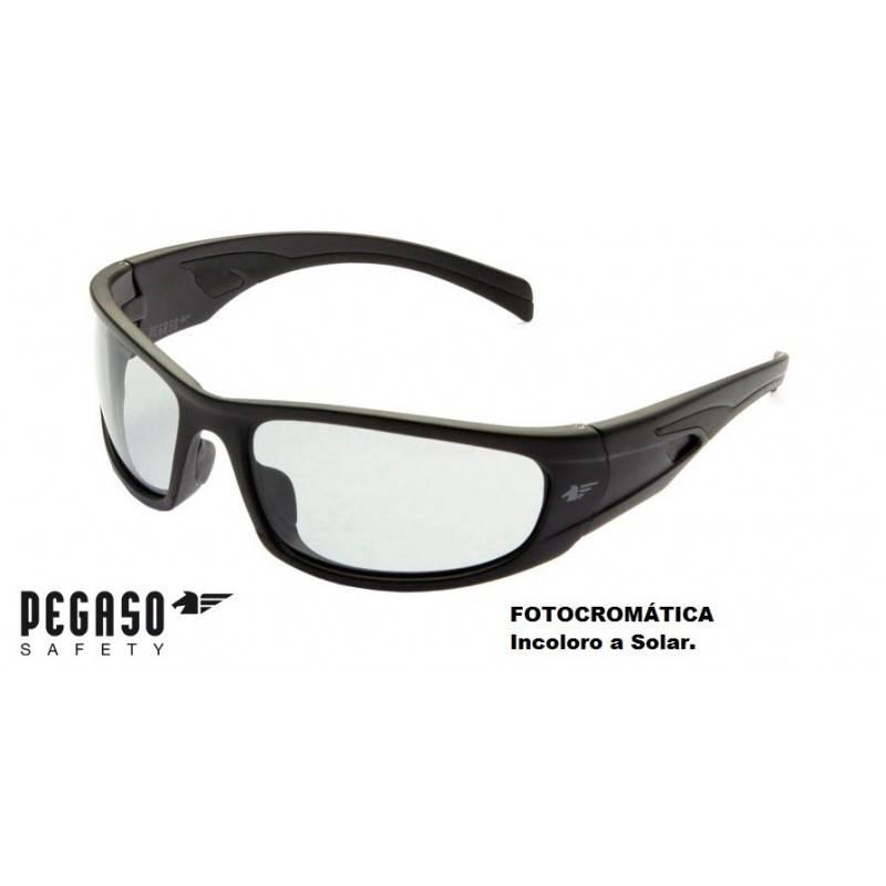 Gafas Pegaso FOTOCROM claro a oscuro