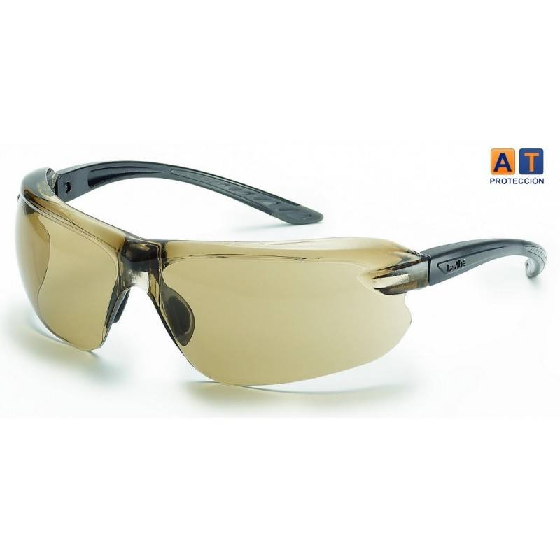 0569a78c93 Gafas BOLLE IRI-S TWILIGHT - AT ProteccionSeguridad. Gafas de seguridad  Bolle Safety ...