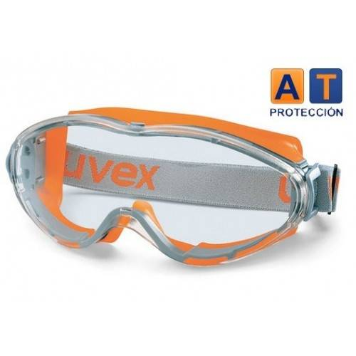 Gafas UVEX ULTRASONIC 9302