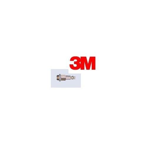 Conector rápido para unidad de cintura línea de aire 3M
