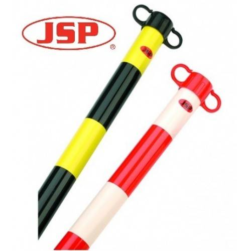Poste de señalización de plástico JSP