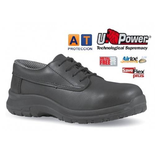 Zapatos U-POWER PIUMA S3 mujer OUTLET