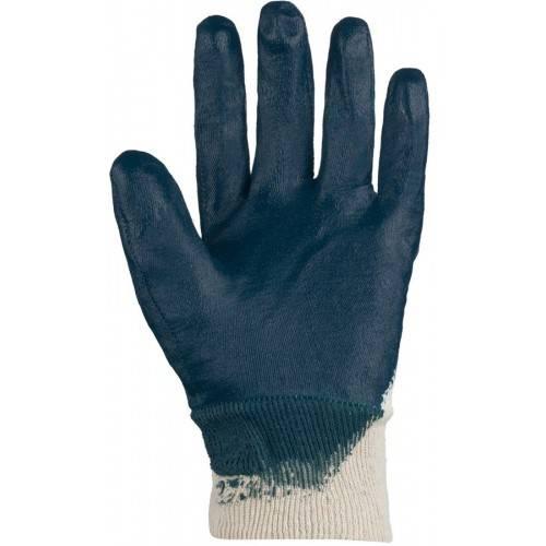 Pack 120 par guantes nitrilo dorso fresco 23001