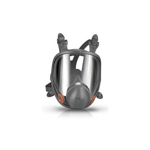 Máscara facial 3M 6800S
